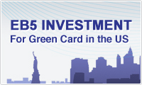 EB-5 Investment For Green Card in the US